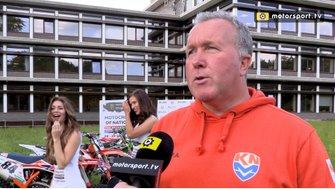 Patrice Assendelft voorbeschouwing Motocross of Nations