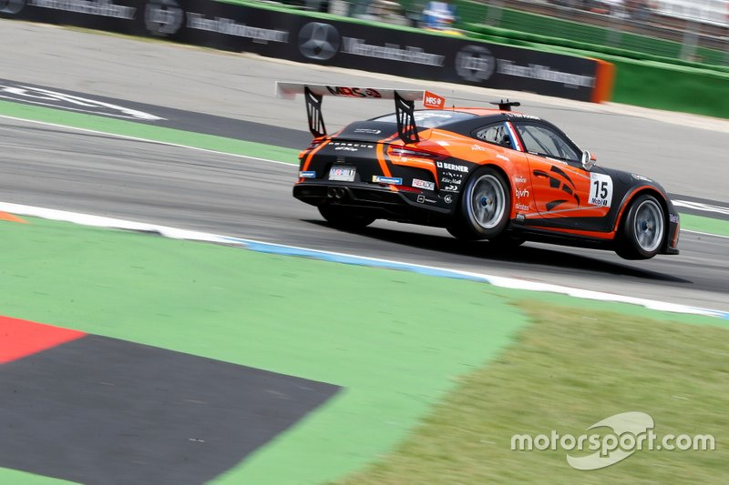 Larry ten Voorde, MRS GT-Racing