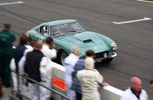 Kinrara Trophy Lotterer Cottingham Ferrari 250 GT