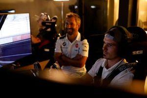 Team Timo Glock, BMW Team RMG