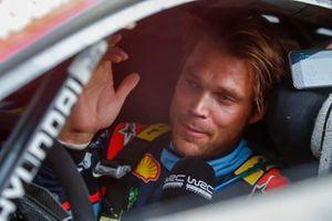 Андреас Миккельсен, Hyundai Shell Mobis WRT
