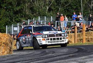 Lancia Delta HF Integrale Max Girardo