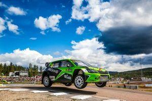 Kevin Abbring, ESmotorsport - Labas GAS