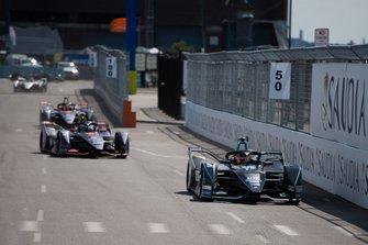 Stoffel Vandoorne, HWA Racelab, VFE-05 Sam Bird, Envision Virgin Racing, Audi e-tron FE05