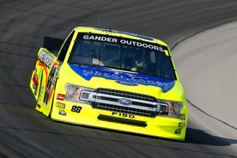 Matt Crafton, ThorSport Racing, Ford F-150 Great Lakes Wood Floors Menards