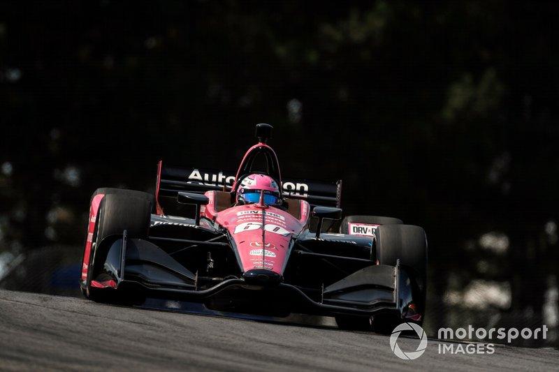 Meyer Shank Racing (Motorenpartner noch offen)