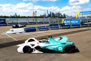 Tom Dillmann, NIO Formula E, NIO Sport 004