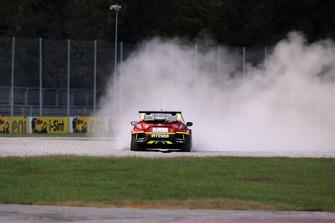 Oliver Taylor, Pyro Motorsport Honda Civic Type R