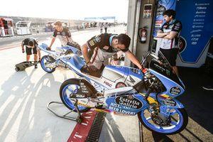 Estrella Galicia Marc VDS team