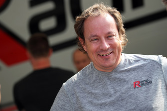 Jens Reno Møller, Reno Racing, Honda Civic Type R TCR