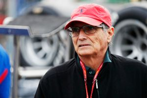 Nelson Piquer father of Pedro Piquet, Trident
