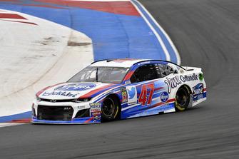 A.J. Allmendinger, JTG Daugherty Racing, Chevrolet Camaro Kroger ClickList