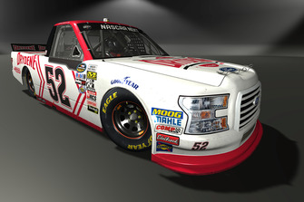 Will Rodgers, Ford F-150