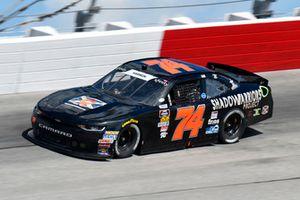 Mike Harmon, Mike Harmon Racing, Chevrolet Camaro Horizon Transport