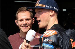Stefan Bradl, Bradley Smith, Red Bull KTM Factory Racing