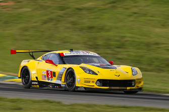 #3 Corvette Racing Chevrolet Corvette C7.R, GTLM - Antonio Garcia, Jan Magnussen