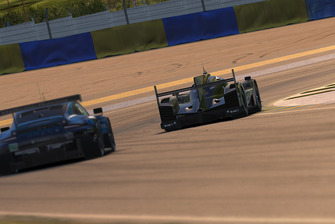 24h Le Mans iRacing