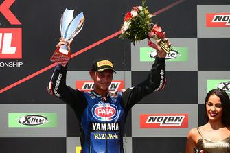 3. Michael van der Mark, Pata Yamaha