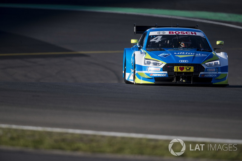 10. Robin Frijns, Audi Sport Team Abt Sportsline, Audi RS5 DTM
