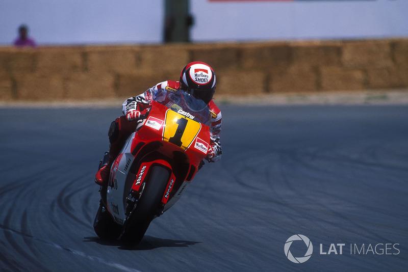 1991: Wayne Rainey, Marlboro Roberts Yamaha
