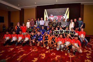 MXGP Indonesia rijders
