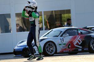 Luca Lorenzini, Dinamic / Shade Motorsport
