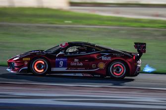 Niklas Nielsen, Formula Racing