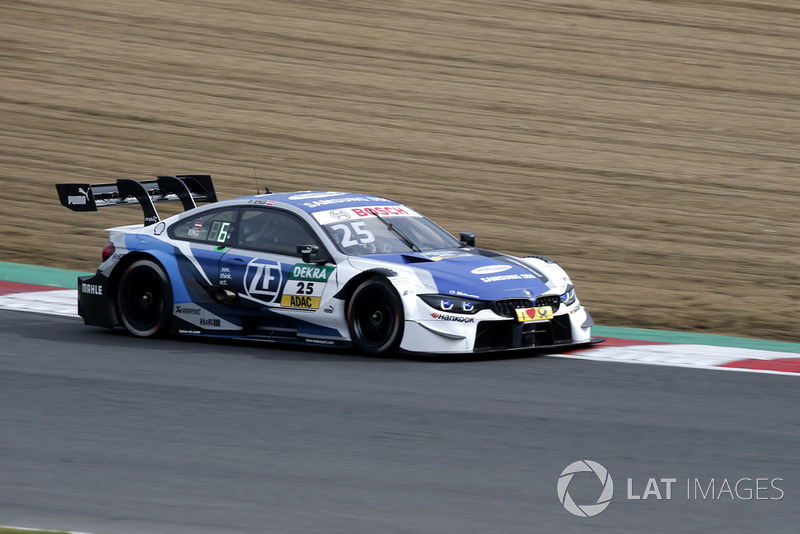 18. Philipp Eng, BMW Team RBM, BMW M4 DTM