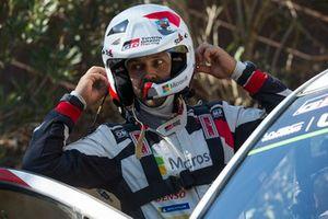 Janne Ferm, Toyota Gazoo Racing WRT Toyota Yaris WRC