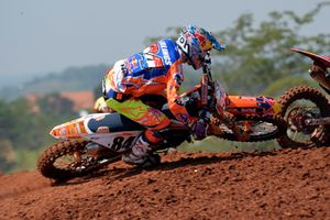 Jeffrey Herlings, KTM Factory Racing
