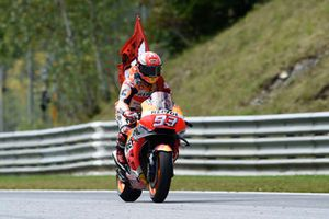 2. Marc Marquez, Repsol Honda Team