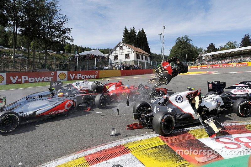 GP de Bélgica de 2012