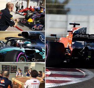 Lo más leído Motorsport Spain