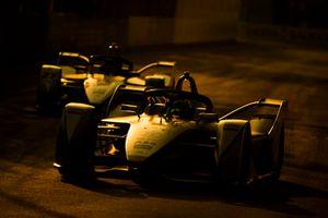 Simona de Silvestro, Venturi Formula E, Venturi VFE05 Alexander Sims, BMW I Andretti Motorsports, BMW iFE.18
