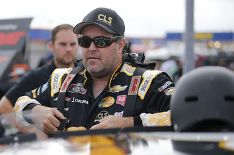 Brendan Gaughan, Richard Childress Racing, Chevrolet Camaro South Point Hotel/Beard Oil Distributing