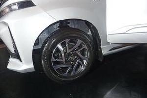 Velg Toyota New Veloz