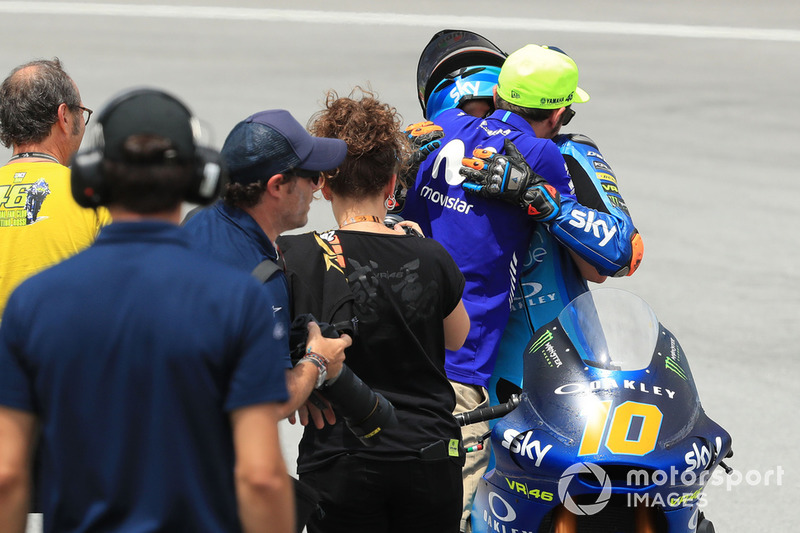 Rossi, Luca Marini, Sky Racing Team VR46