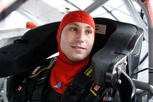 Kaz Grala, Fury Race Cars LLC, Ford Mustang NETTTS/Hot Scream