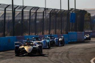 Jean-Eric Vergne, DS TECHEETAH, DS E-Tense FE19, Tom Dillmann, NIO Formula E Team, NIO Sport 004, Maximilian Günther, Dragon Racing, Penske EV-3