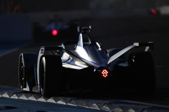 Edoardo Mortara Venturi Formula E, Venturi VFE05