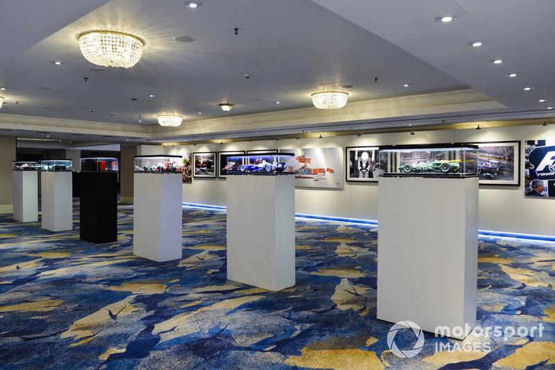 Экспозиция Motorsport Images