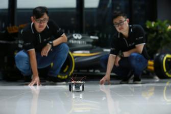 Infiniti Engineering Academy China Regional Final 2017