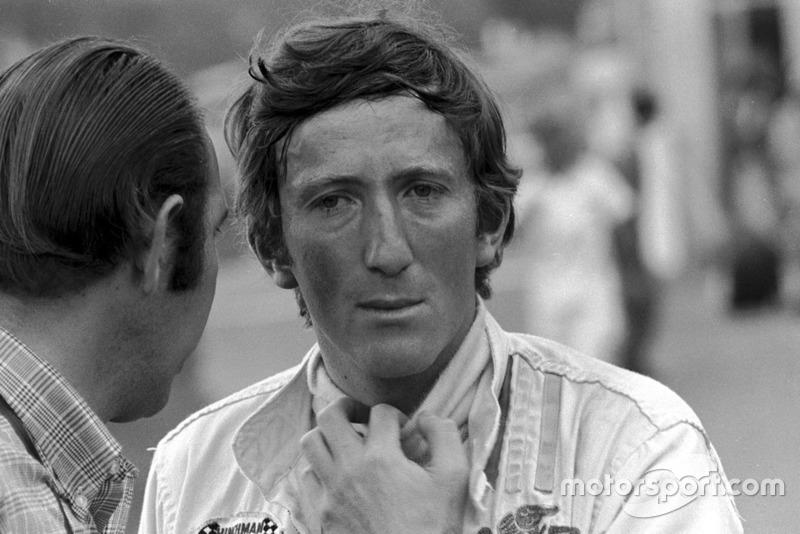 32: Jochen Rindt, Brabham
