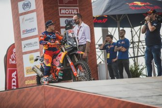 Лусиано Бенавидес, KTM Factory Racing Team, KTM 450 (№77)