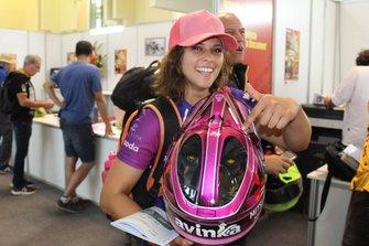 #130 Gianna Velarde, Socopur