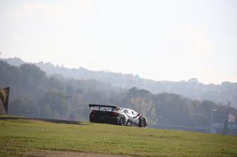 Lamborghini Huracan Super Trofeo Evo #110, Wayne Taylor Racing: Randy Sellari