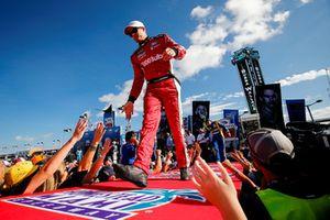 David Ragan, Front Row Motorsports, Ford Fusion 1000Bulbs.Com