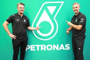 Johan Stigefelt, Wilco Zeelemberg, Petronas Yamaha SRT