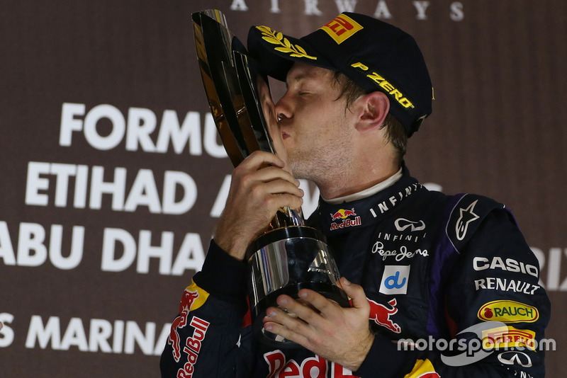 GP de Abu Dhabi 2013