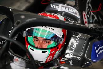 Nelson Piquet Jr, Jaguar Racing, Jaguar I-Type 3